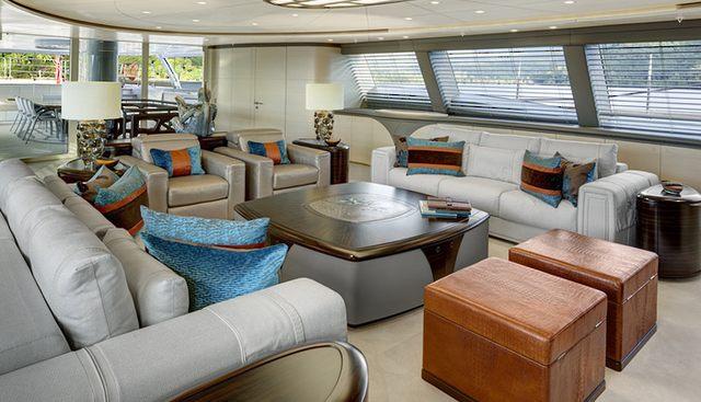 Mondango 3 Charter Yacht - 8