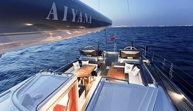 Assai Charter Yacht - 4