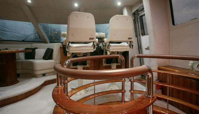 Orly Charter Yacht - 2