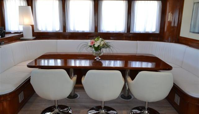 Dvi Marije Charter Yacht - 7