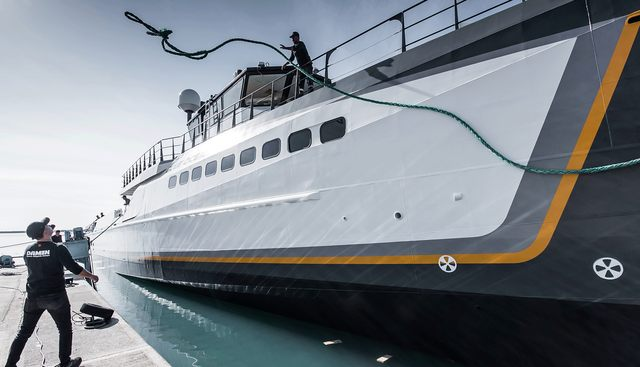 Gene Chaser Charter Yacht - 8