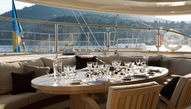 Caoz 14 Charter Yacht - 7
