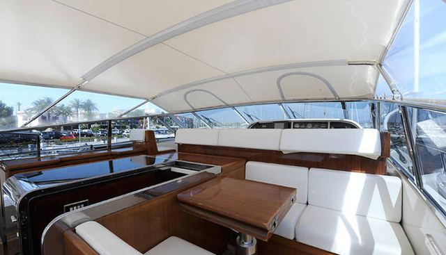 Mike S Charter Yacht - 2