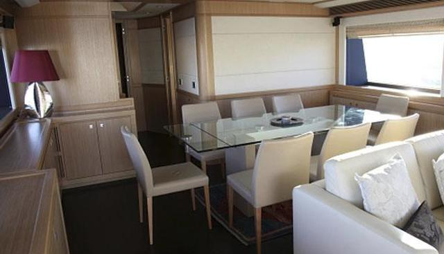 Ulyssia Charter Yacht - 7