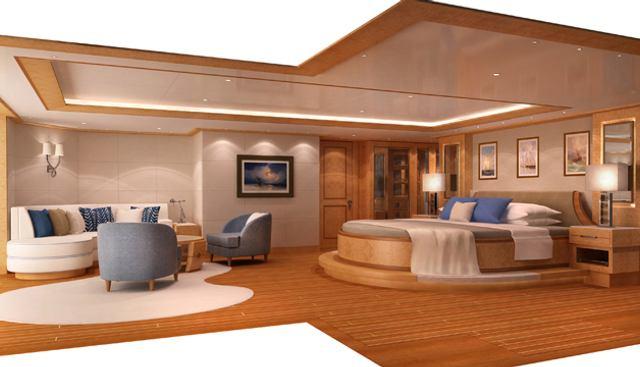 Graceful Charter Yacht - 6
