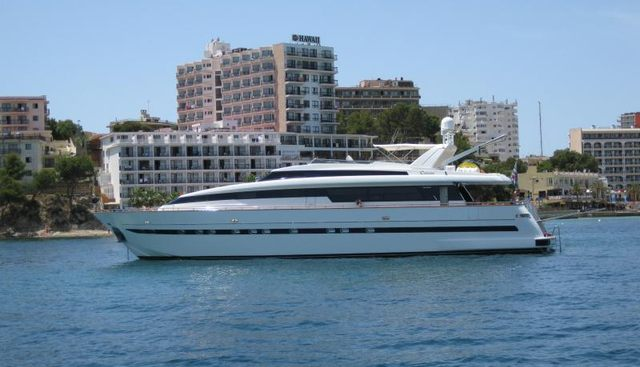Carom Charter Yacht - 8