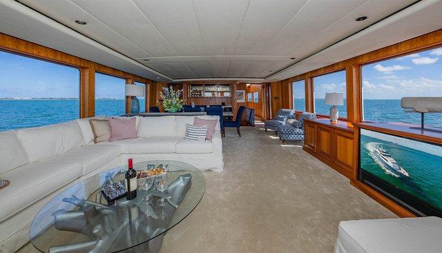 Silver Seas Charter Yacht - 6