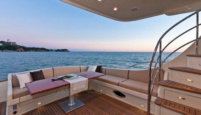 Ali Charter Yacht - 4