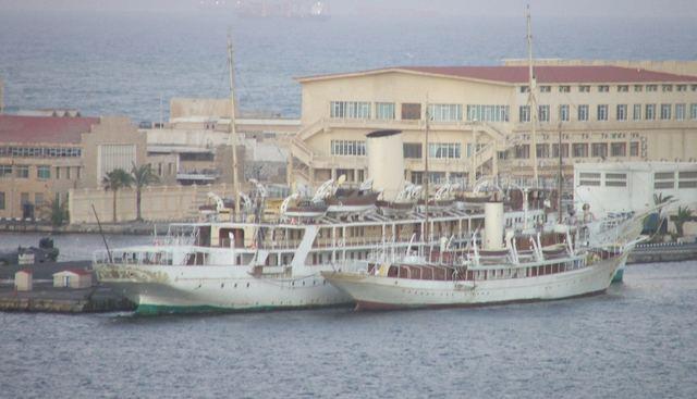 El Quosseir Charter Yacht - 3