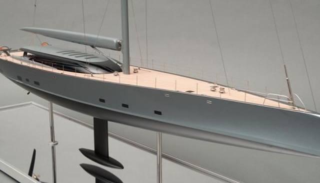 Ngoni Charter Yacht - 2