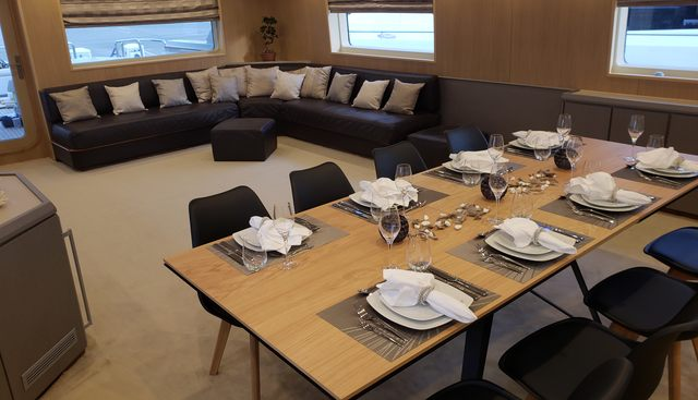 Spice of Life Charter Yacht - 6