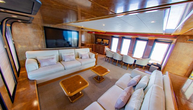 Say Yes Charter Yacht - 8