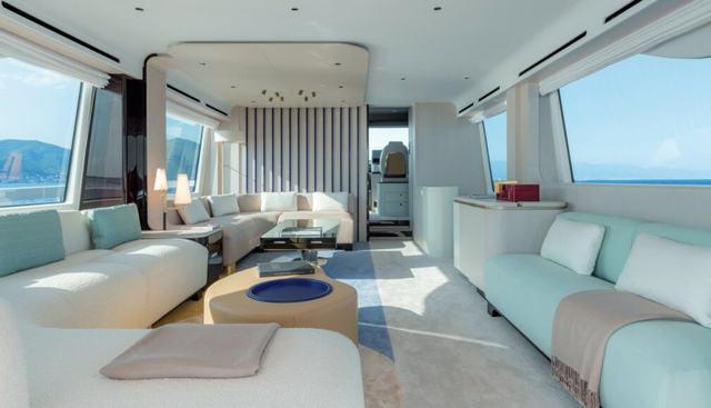 OMR Group Charter Yacht - 6