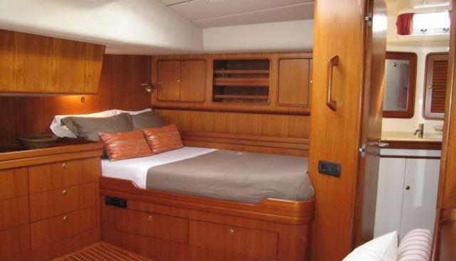 Far II Kind Charter Yacht - 7