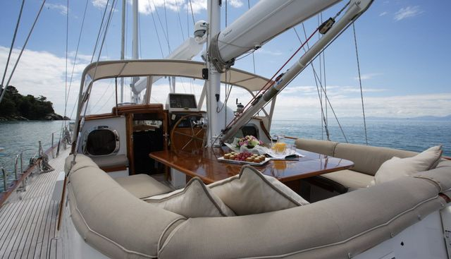 Yonder Star Charter Yacht - 4