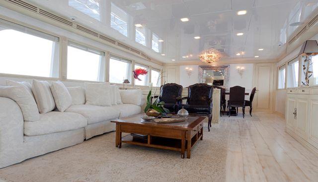 Joan's Beach Charter Yacht - 8