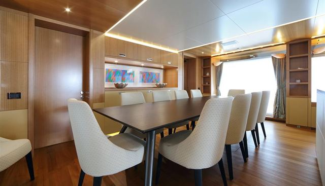 Miss Lily Charter Yacht - 4
