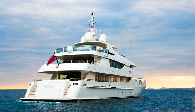 Gloria Teresa Charter Yacht - 5
