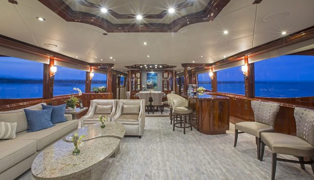 Passion Charter Yacht - 6