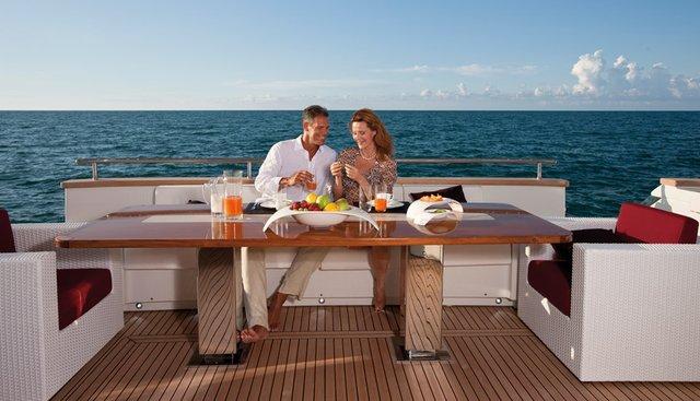 Illusion 8 Charter Yacht - 4