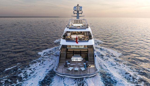Al Waab II Charter Yacht - 3