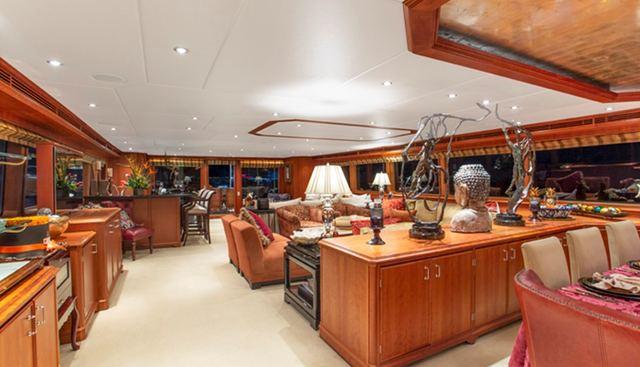 Kimberly Charter Yacht - 6