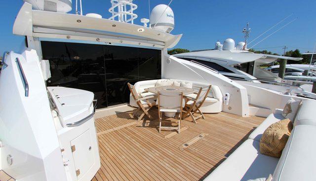 Alandrea Charter Yacht - 3