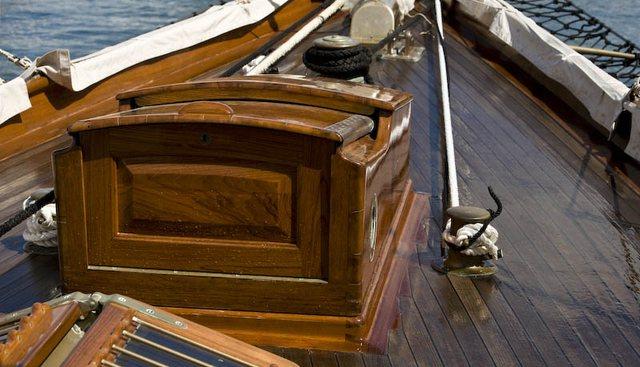 Royono Charter Yacht - 5