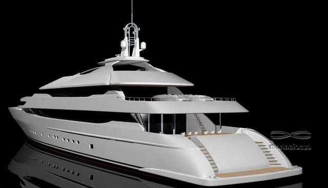 Sharjah 1 Charter Yacht - 3