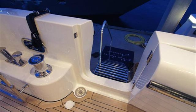 Northern Answer Charter Yacht - 4