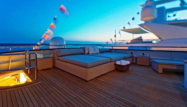 Atlas Charter Yacht - 3