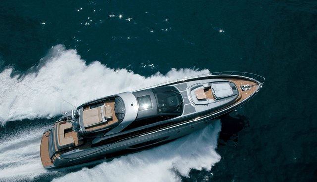 Rhino A Charter Yacht - 4