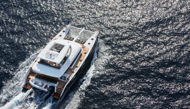 Drago Charter Yacht - 3