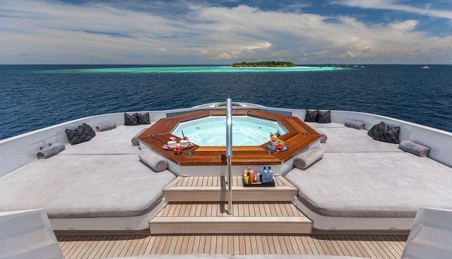 Sky Charter Yacht - 2