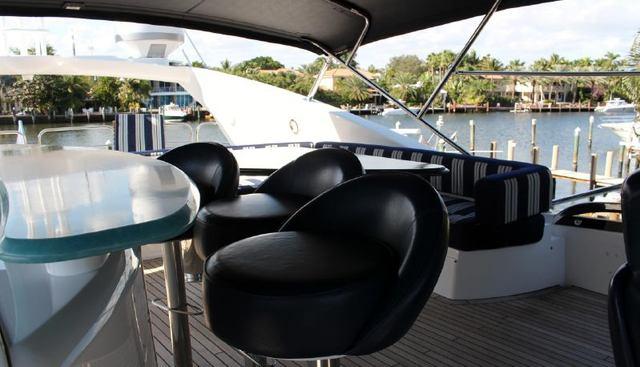 Sapphire Charter Yacht - 6