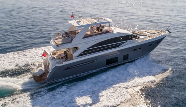 Free Soul Charter Yacht - 5