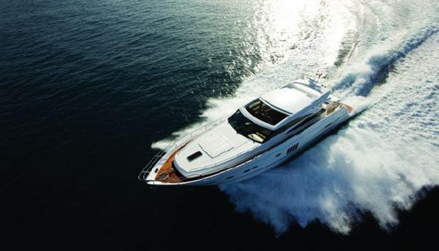 Princess V78 Charter Yacht - 5