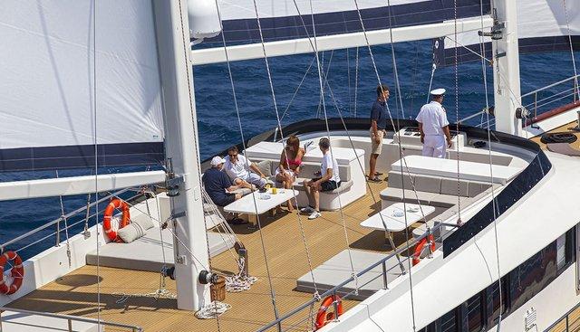 Navilux Charter Yacht - 5