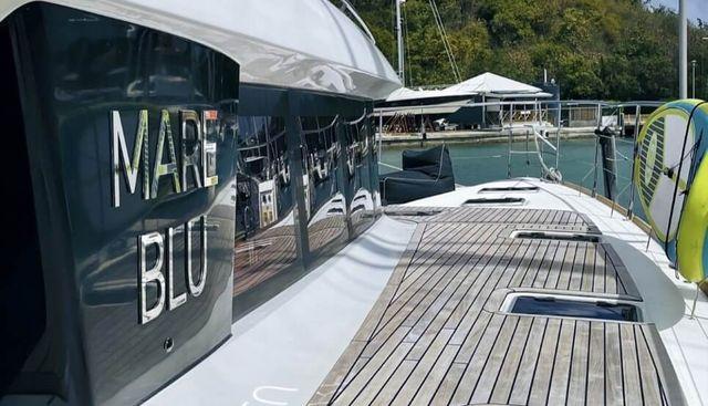 Mare Blu Charter Yacht - 5