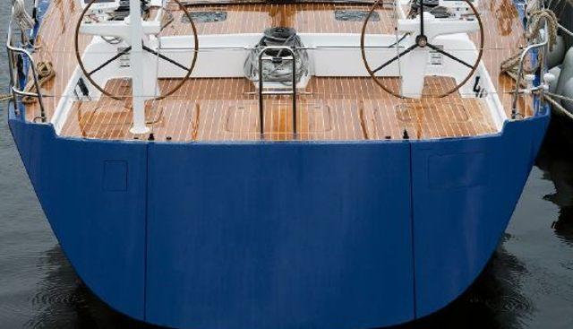 Charlotte Bis Charter Yacht - 7