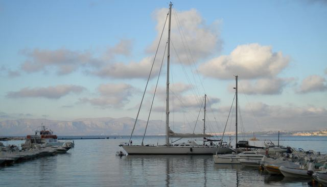 El Baile Charter Yacht - 3
