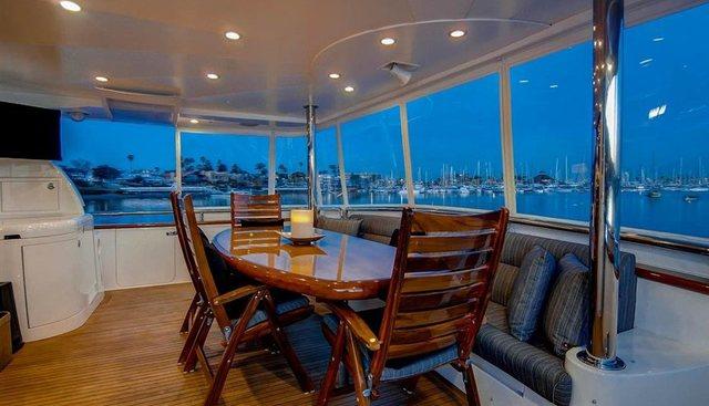 Papa's Place Charter Yacht - 3