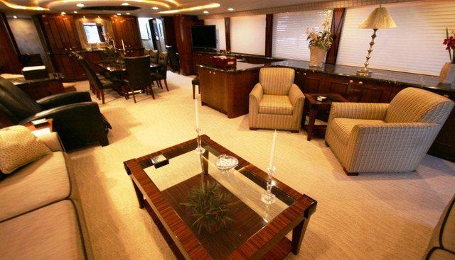 Unforgettable Charter Yacht - 2