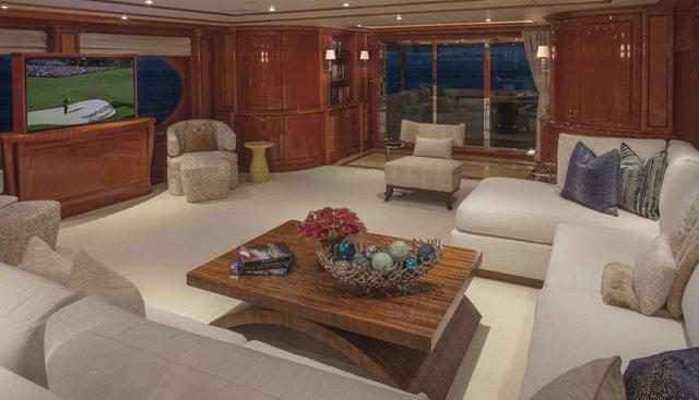 Milestone Charter Yacht - 8