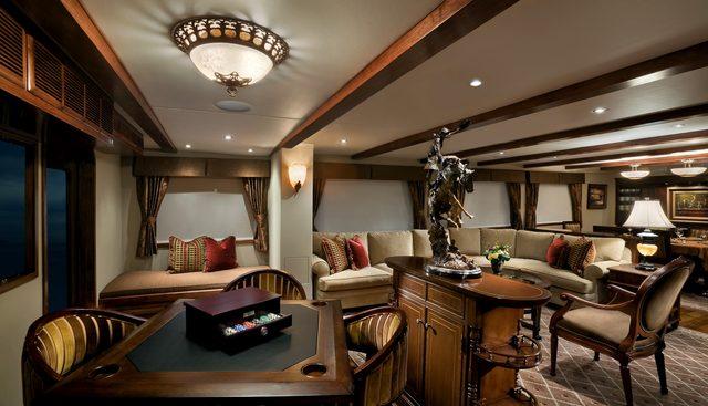 Empire Sea Charter Yacht - 6