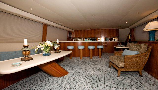 CTC Charter Yacht - 5