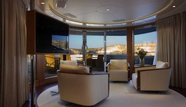 San Bernardo Charter Yacht - 8