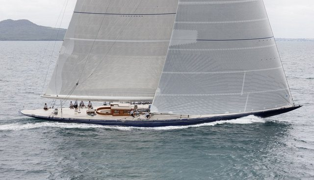 Endeavour Charter Yacht - 2