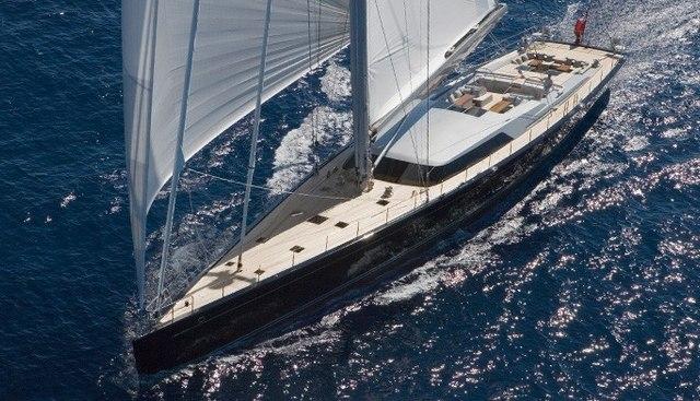 Mystere Charter Yacht - 3
