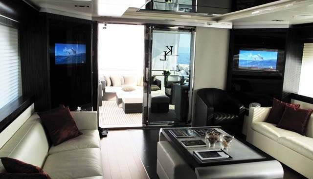 Kokomolink Charter Yacht - 3